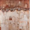 PTM Images Abstract Neutrals Painting Print on Wrapped Canvas