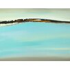 PTM Images Sweet Ocean Escape Painting Print on Wrapped Canvas