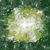 PTM Images Whirlpool Painting Print on Wrapped Canvas