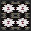 PTM Images 'Nava I'  Framed Graphic Art