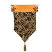 Textiles Plus Inc. Jacquard Tapestry Runner