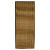 Textiles Plus Inc. Bamboo Rayon Floor Runner Outdoor Area Rug