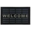 Imports Decor Welcome Doormat