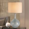 "Catalina Lighting 29.5"" H Table Lamp with Drum Shade"