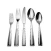 David Shaw Silverware Splendide Camdon 20 Piece Flatware Set