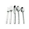 David Shaw Silverware Splendide Derry 20 Piece Flatware Set