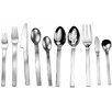 David Shaw Silverware Splendide Lyon 45 Piece Flatware Set