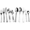 David Shaw Silverware Splendide Nord 45 Piece Flatware Set