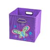 Nuby Butterfly Folding Toy Storage Bin