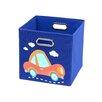 Nuby Car Folding Toy Storage Bin