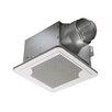 Delta Breez BreezSmart 130 CFM Energy Star  Bathroom Fan