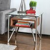 LumiSource Hover End Table