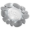 InterDesign Pebblz Sink Strainer (Set of 6)