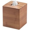 InterDesign Boutique Tissue Box