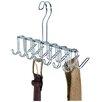 InterDesign Classico Tie & Belt Rack