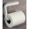 InterDesign Wall Mount Toilet Paper Holder