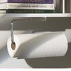 InterDesign Forma Swivel Paper Towel Holder