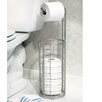 InterDesign Forma Free Standing Toilet Paper Holder