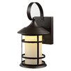 Hardware House 1 Light Outdoor Wall Lantern