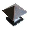 Hardware House Art Square Knob