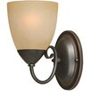 Hardware House Berkshire 1 Light Wall Sconce