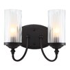 Hardware House Lexington 2 Light Wall Sconce