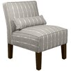 Skyline Furniture Menton Side Chair