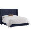 Skyline Furniture Regal Upholstered Panel Bed