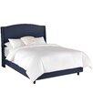 Skyline Furniture Patriot Upholstered Panel Bed
