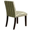 Skyline Furniture Uptown Parsons Chair