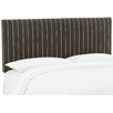 Skyline Furniture Cotton Upholstered Panel Headboard