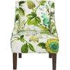 Skyline Furniture Swoop Side Chair