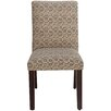 Skyline Furniture Castille Parsons Chair