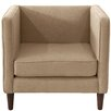 Skyline Furniture Roselle Fabric Arm Chair