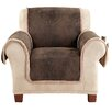 Sure Fit Vintage Armchair Slipcover