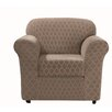 Sure Fit Stretch Grand Marrakesh 2 Piece Slipcover