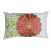 Trina Turk Flower Lumbar Pillow