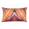 Trina Turk Coachella Decorative Lumbar Pillow