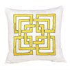 Trina Turk Shanghai Links 100% Cotton Throw Pillow