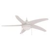 "Royal Pacific 50"" 5 Blade Ceiling Fan"