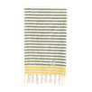 Linum Home Textiles Fun at the Beach Pestemal Beach Towel