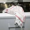 Linum Home Textiles Vintage Terry Kitchen Towel (Set of 4)