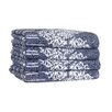 Linum Home Textiles Gioia Hand Towel (Set of 4)