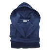 Linum Home Textiles Linum Kids Collection Hooded Terry Bathrobe