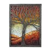 Sterling Industries Whitney Autumn Scene Wall Décor