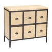 Sterling Industries 6 Drawer Chest