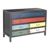 Sterling Industries Kare 4 Drawer Chest