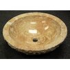 D'Vontz Wabi Sabi Vessel Bathroom Sink