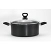 Mirro Get-A-Grip Non-Stick Stock Pot with Lid