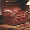Omnia Leather Torre Leather Chair